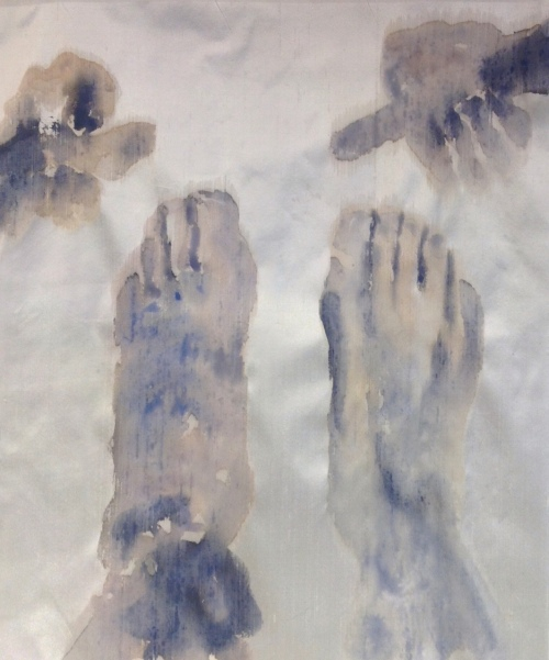 08 hands and feet